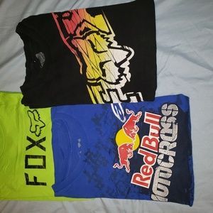 Other - Lot of mens size large t shirts